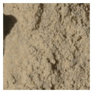 livraison mélange terre - sable
