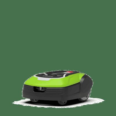 Robots Tondeuses